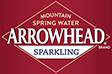 ARROWHEAD® SPARKLING
